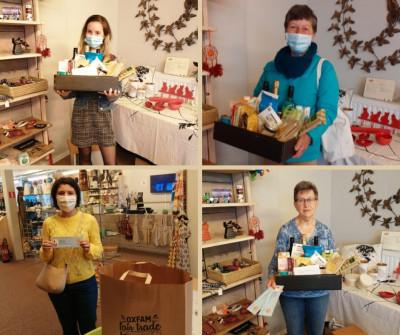 Winnaars Fairtrade-actie