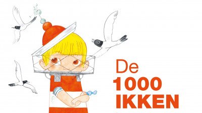 Expo : de 1000 ikken